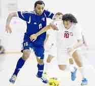 نتایج روز چهارم مسابقات خلیج فارس
