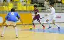 نتایج روز سوم مسابقات خلیج فارس