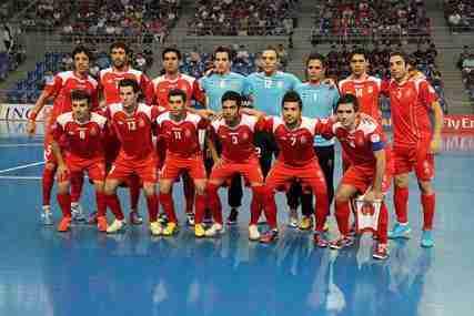 پیروزی تیم ملی گیتی پسند برابر تیم ملی ازبکستان!