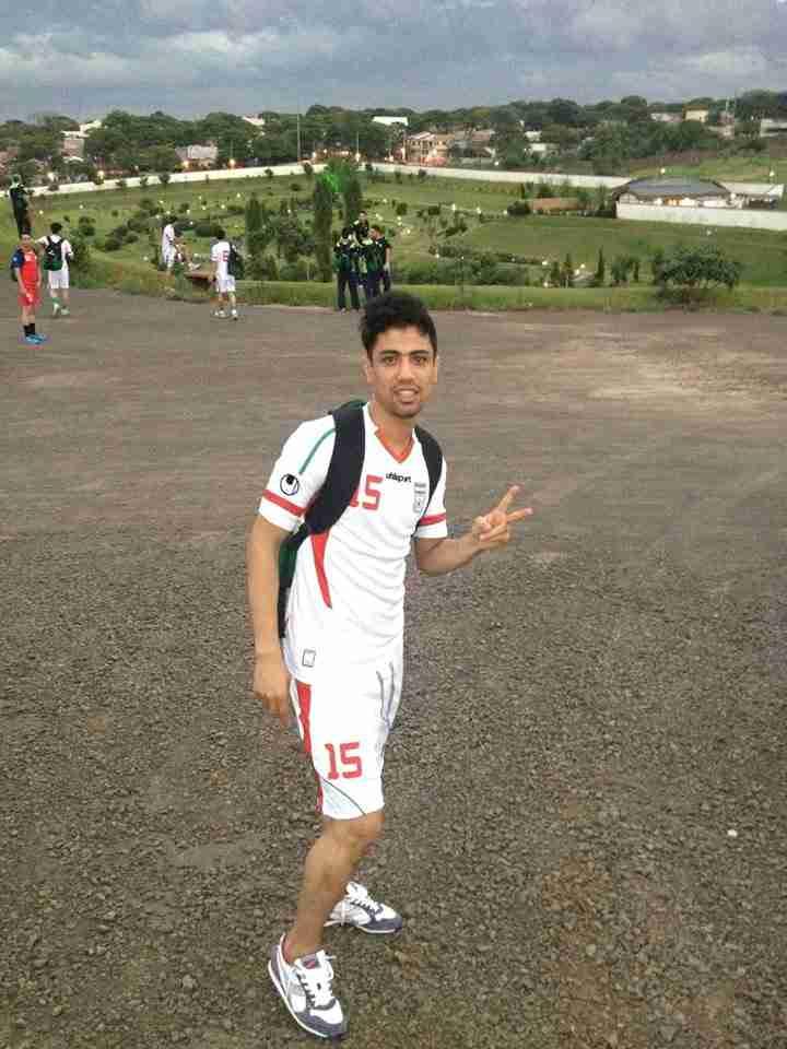 حسین طیبی: قهرمان آسیا می شدیم، عنوان بهترین بازیکن سال برای خودم بود