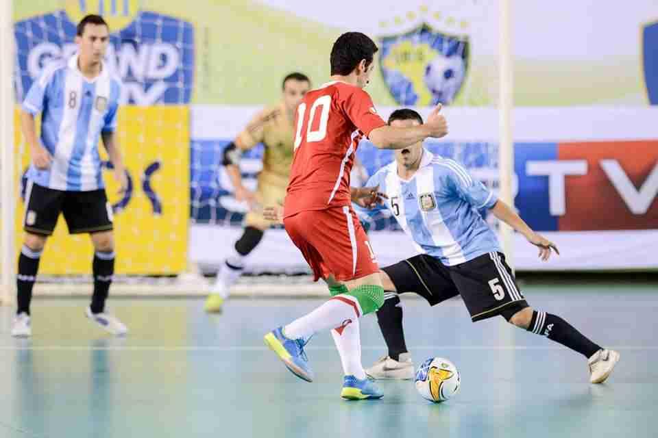 نتایج و جدول جام جهانی کوچک تا پایان روز دوم