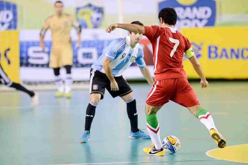 ناراحتی ملی پوشان از عدم پخش بازی های جام جهانی کوچک