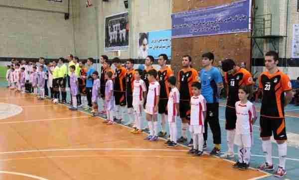 مدیرعامل باشگاه شهید منصوری قرچک تغییر کرد