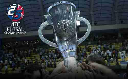 درخواست رسمی ایران برای میزبانی جام باشگاه های ۲۰۱۶ آسیا/تهران تنها شهر معرفی شده