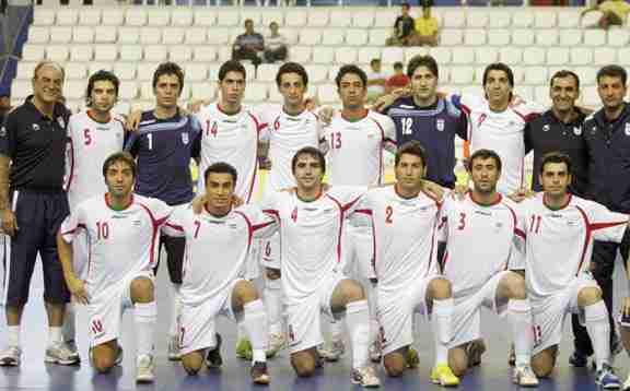 شانزده بازیکن به اردوی تیم ملی فوتسال دعوت شدند