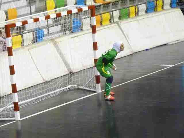 آغاز نهمین دوره لیگ برتر فوتسال بانوان از ۶ دی ماه/ رقابت ۱۲ تیم برای یک جام