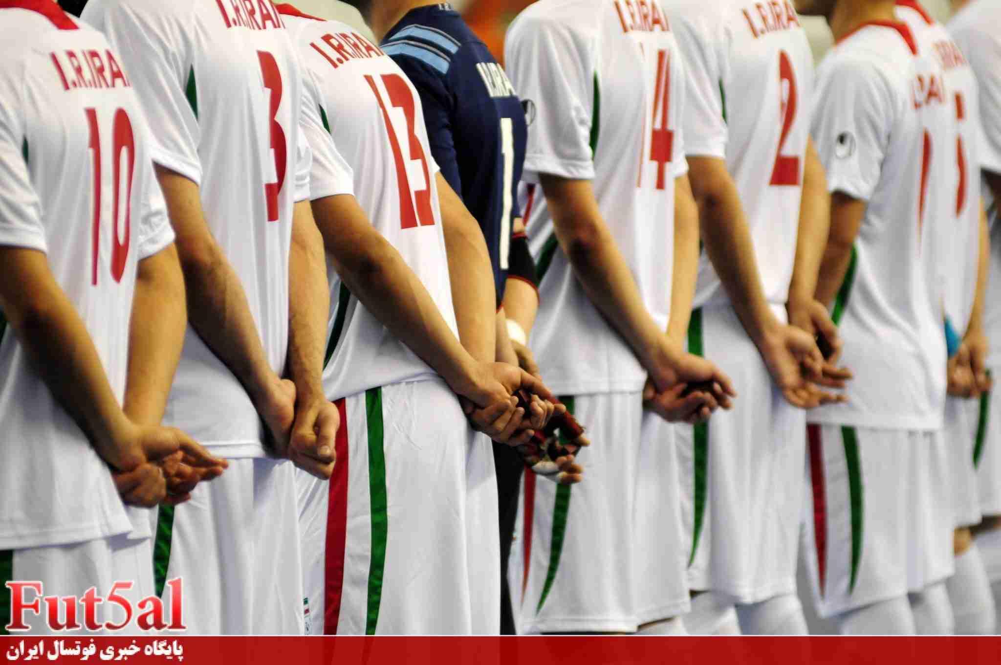 ردپای یکی از نزدیکان خسوس در انتخاب بازیکنان و مربیان تیم ملی!