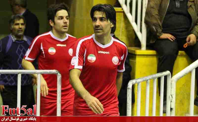 شمسایی : بازی باید سریعاً برگزار شود/ با ۵ مصدوم راهی تهران بودیم