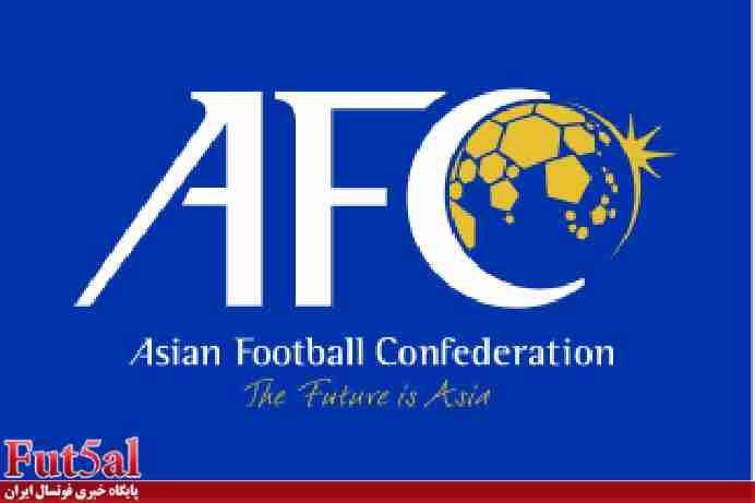 تایلند میزبان فوتسال آسیا ۲۰۱۴/جام باشگاهها هر دو سال یکبار/ راه اندازی فوتسال زیر ۲۱ سال و بانوان