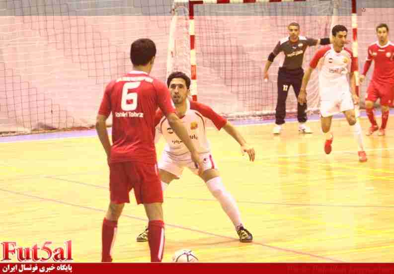 در بازی برگشت جام حذفی تست دوپینگ بگیرید