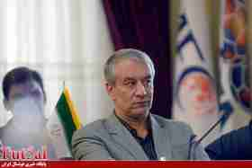 کفاشیان: درخواست میزبانی اردبیل برای مسابقات بین المللی را به کنفدراسیون AFC خواهیم داد