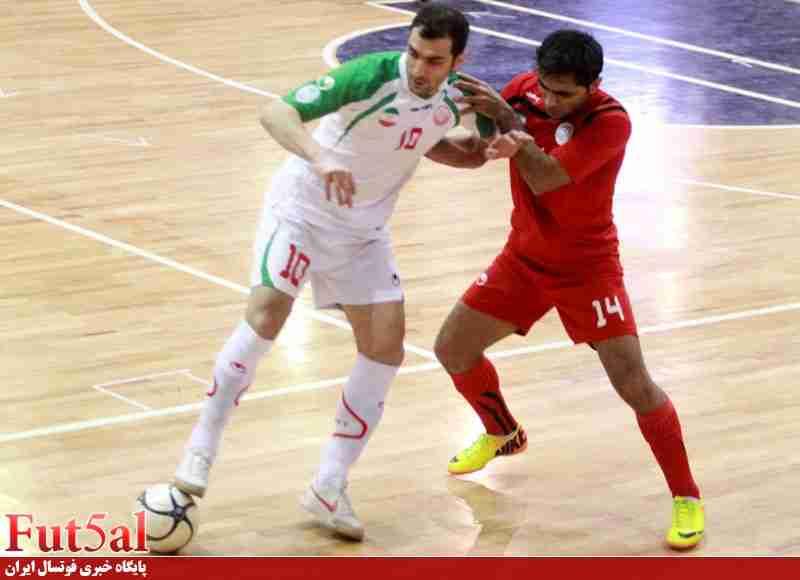 ابراز تمایل فخیم برای بازگشت به تیم ملی