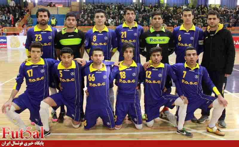 اسامی کادرفنی تیم استقلالنوین ماهشهر جهت حضور در فصل جدید لیگ دسته یک