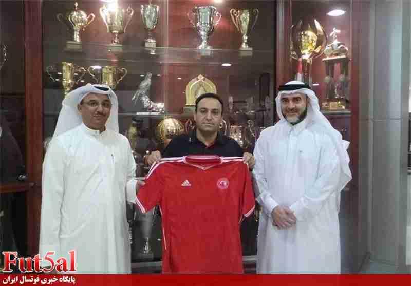 بدشانسی بزرگ کردی با السد قطر در جام باشگاههای آسیا