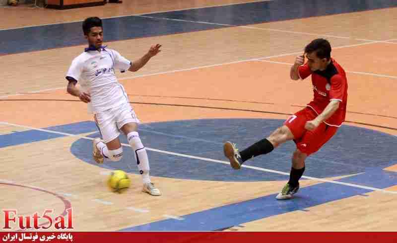 نتایج روز سوم لیگ برتر نوجوانان کشور + جدول ردهبندی