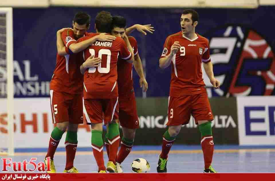 زمان بازیهای ایران مشخص شد/ کاستاریکا و گواتمالا با شاگردان خسوس همگروه شدند