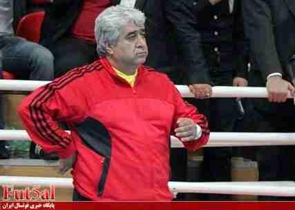 شمس: حداقل لیاقت ایران حضور در فینال است/ اسپانیا دیگر در خواب ببیند که با اختلاف ۴ گل ایران را ببرد