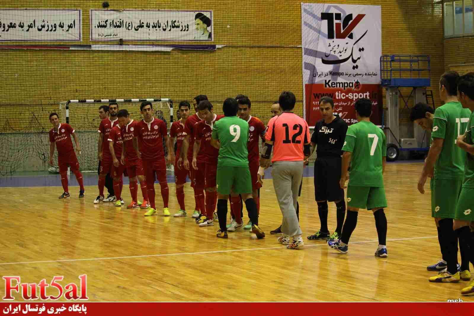عبداللهی: رای انضباطی مسابقه مشهد در چند روز آینده اعلام میشود/ در دیداری که مساوی شده، دلیلی برای درگیری وجود ندارد