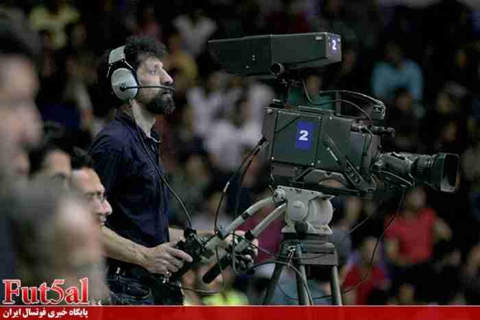 پخش زنده اینترنتی نیمهنهایی لیگ برتر/ از ساعت ۱۶ در fut5al