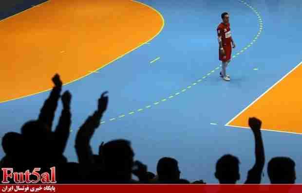 ویدئو/ گل باورنکردنی دروازهبان ایرانی تیم آگورا در لیگ گرجستان!