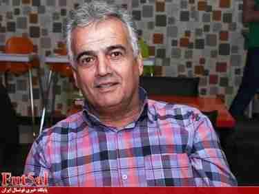 رعدی: از انتخاب شمسایی هم خوشحال شدم هم ناراحت!/ اینکه با اختلاف یک گل کویت را بردیم زنگ خطر است