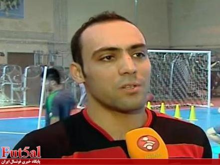 محمدی برای همراهی الریان به قطر رفت