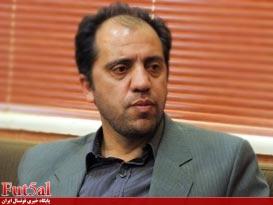 هنرپیشه:۴ تیم خارجی برای شرکت در رقابتهای بینالمللی فوتسال به شیراز میآیند