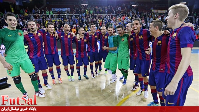 نتایج هفته شانزدهم لیگ برتر فوتسال اسپانیا