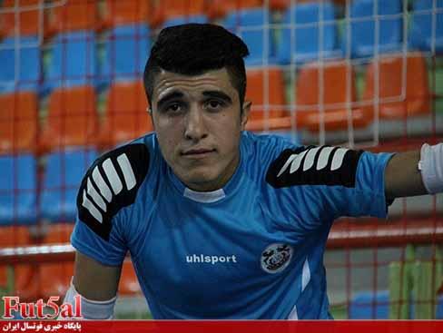 مومنی: بازی دوم با ازبکستان بسیار سخت تر از مسابقه اول بود