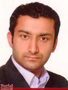 محمد هدایتی
