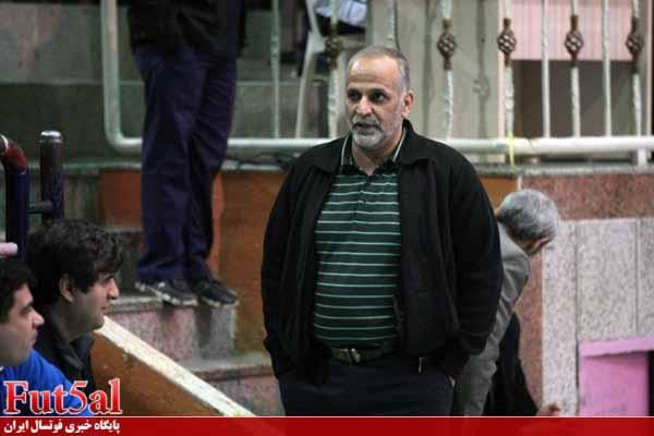 ابطحی: نه فحاشی اصفهانی ها درست بود نه حرکت دروازه بان من!/ باید بازی را می بردیم