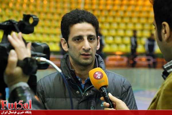 پیشنهادات اصغریمقدم برای شیوه جدید پلیآف لیگ