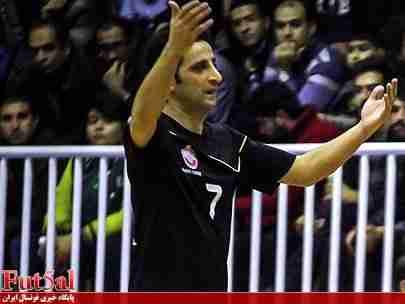 اصغریمقدم:داوری در برخی صحنهها در حق تیم ما اجحاف کرد/بازیکنان دبیری مزد صبر خود را گرفتند