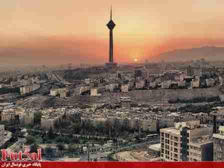 تلاش برای پر کردن خلاء بزرگ/ طرح ویژه برای احیای فوتسال تهران