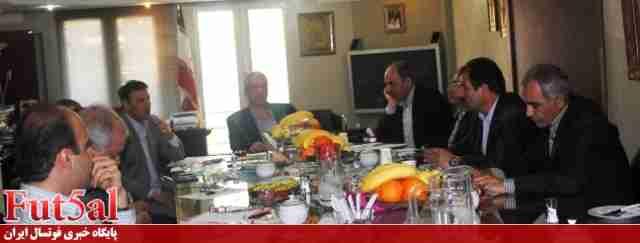 چهارشنبه و در جلسه هیأت رئیسه وضعیت سرمربی تیم ملی مشخص می شود