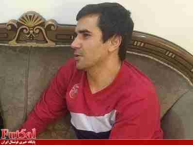 کشاورز: شکست از منصوری، به تیم نوپای ما کمک کرد/ راگا به این بازیها احتیاج دارد