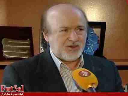افتخاری: فرصت نشد صحبت جدی با خسوس داشته باشیم!/ ادامه مذاکرات در تهران