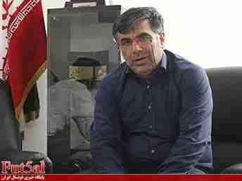 مدیرعامل سابق گیتی پسند رئیس هیات فوتبال استان اصفهان شد