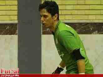 دروازه بان اسبق تیم ملی به راگای تهران پیوست