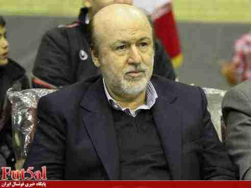 افتخاری: خسوس به خاطر رفتارهای خودمان به ایران بازنگشت/ مدیربرنامههای سوراتو مانع حضور او شد