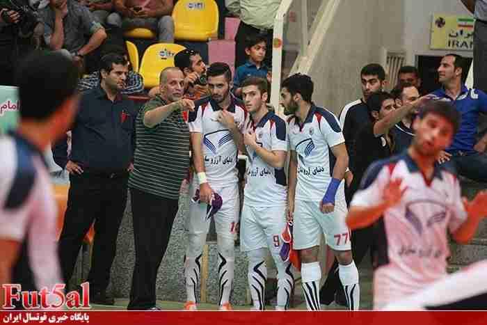کرد:شرمنده هوادارانمان شدیم/غیبتم در اردوی تیم ملی با هماهنگی بود
