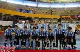 اسامی بازیکنان آرژانتین برای حضور در کوپا آمریکا