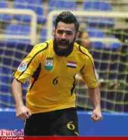 پیشنهاد عالی قطریها باعث شد قید عراق رفتن را بزنم/ شاید بعد جام باشگاههای آسیا به فرشآرا بروم