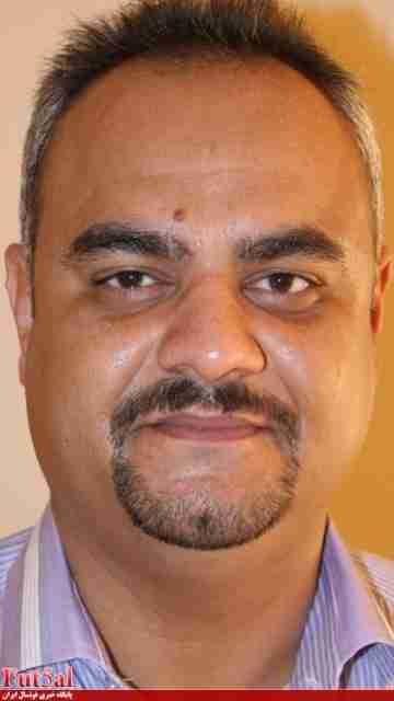 محمود رئیسی.بندر