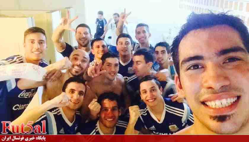 آرژانتین قهرمان کوپا آمریکا شد/ برزیل در رده سوم قرار گرفت!
