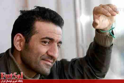 هفته هفتم لیگ فوتسال به نام کاپیتان فقید بابک معصومی