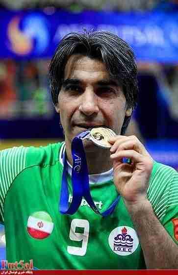 شمسایی: جایگاه تاسیسات واقعی نیست/ میخواهم رکورد آقای گلی جهان برای ایران بماند