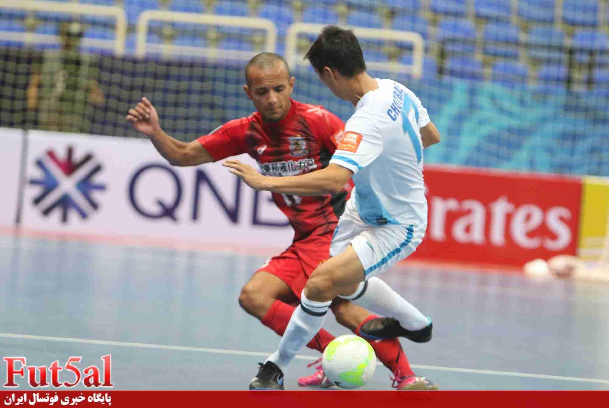 ویدئو بازی یازدهم جام/ناگویا ژاپن ۲ – ام اف سی امجک قرقیزستان۲/تساوی ناباورانه مدافع عنوان قهرمانی
