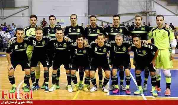 همگروه ایران،امشب مقابل پرتغال/پیروزی پرگل اسپانیا مقابل ازبکستان