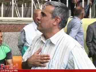 امیر شمسایی از بیمارستان مرخص شد